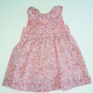 Jacadi Baby Dress